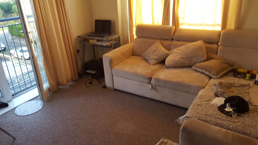 London flat near heathrow 1 bedroom - Greater London