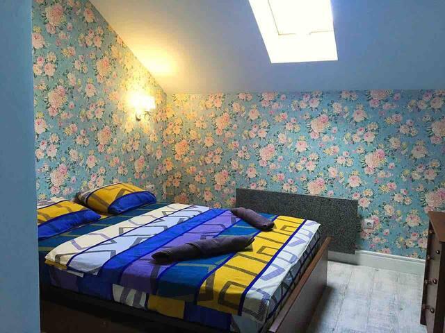 Квартирка в Прованском стиле в Центре Ужгорода