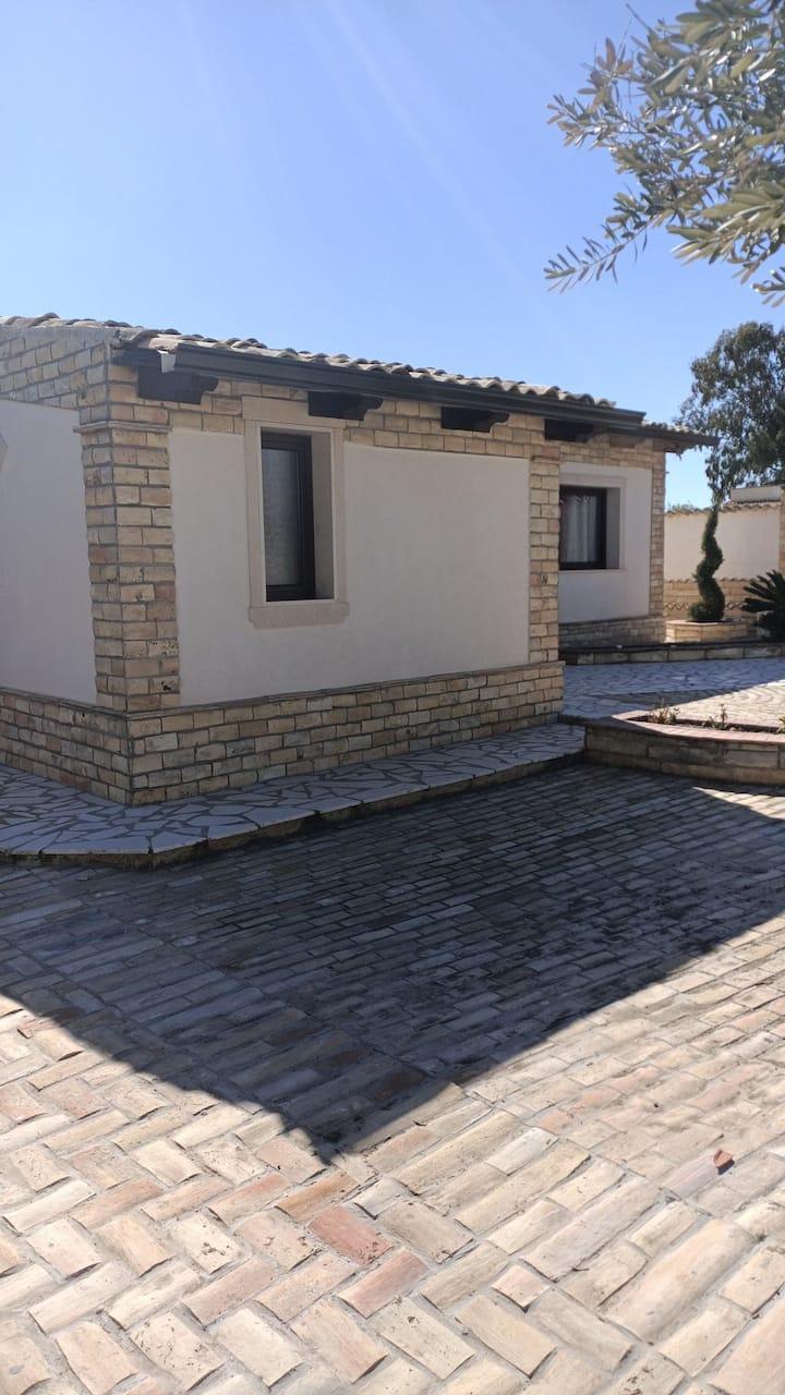 Villa Nerina