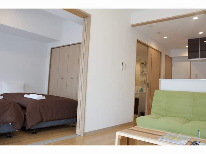 M´s Stay Okinawa Deluxe Apartment