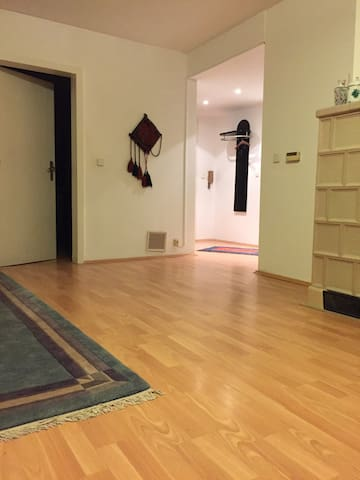 Ferienwohnung, Appartement in Fulda - Fulda - Apartament