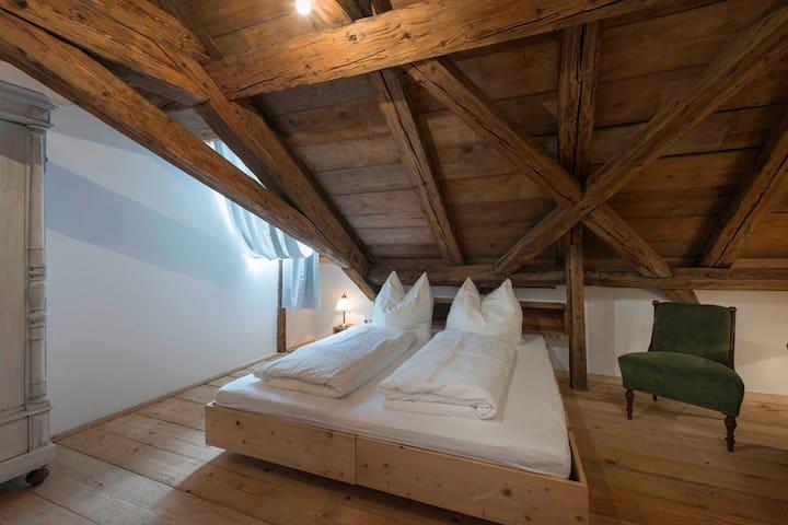 Doppelzimmer mit Bad/Dusche