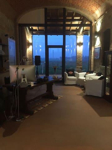 Elegante Casale ristrutturato - Collecchio - Bed & Breakfast