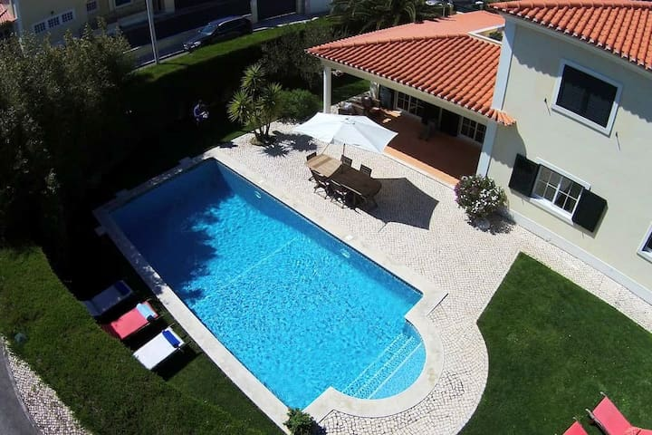 Amazing Vila wih swimming pool - Aldeia de Juzo