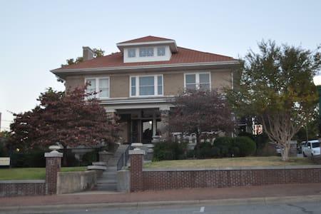 Connelly- Harrington House