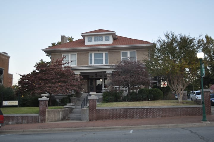 115 Uptown @ Connelly- Harrington House