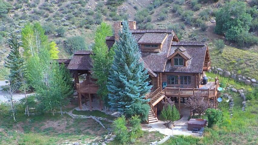 Horse Mountain Ranch