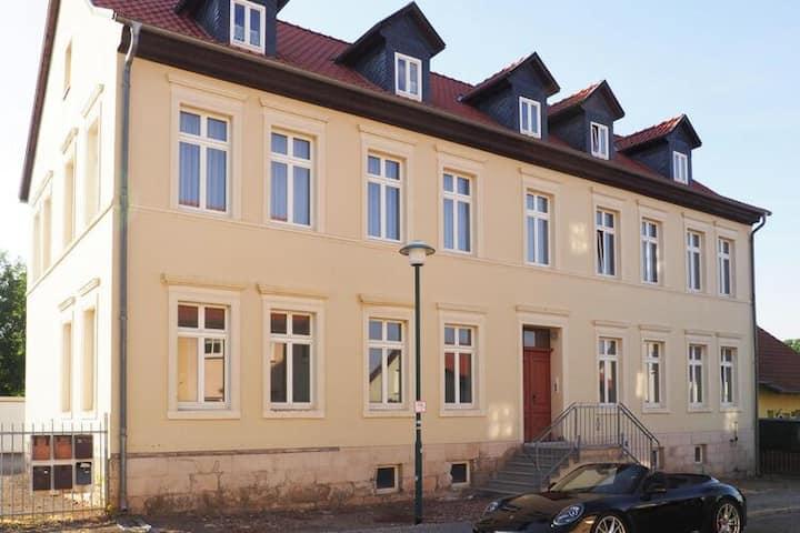 4 star holiday home in Ballenstedt