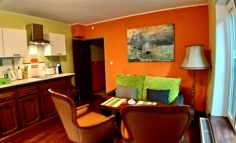 Namaste Luxury Apartments Saulkrasti