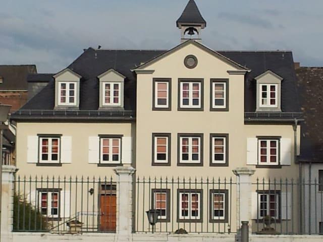 Landesmusikakademie am Rhein II - Neuwied - Ev