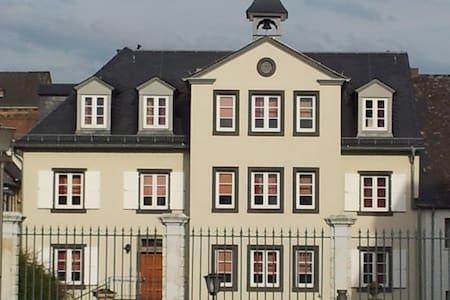 Landesmusikakademie am Rhein II - Neuwied