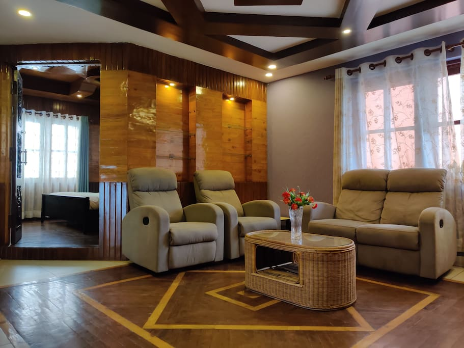 Lavish 1 Bedroom Apartment Official Serviced Apartment In Kirtipur Nepal 1 Bedroom 1 Bathroom