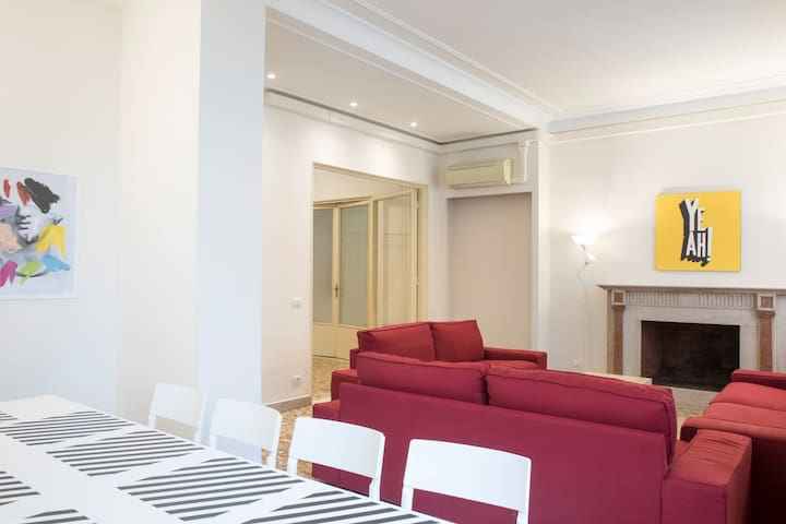 Firenze Home perfect for students