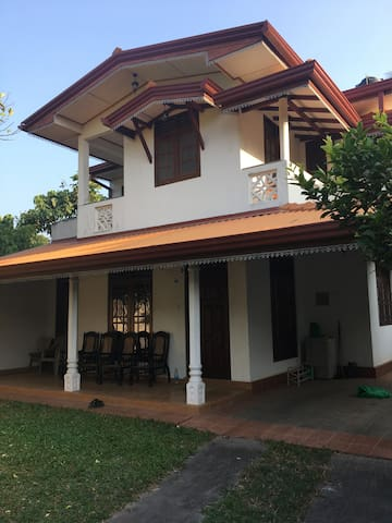 Apartment near Kottawa, Colombo - Pannipitiya - Huoneisto