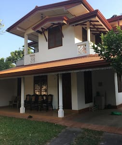 Apartment near Kottawa, Colombo - Pannipitiya - アパート