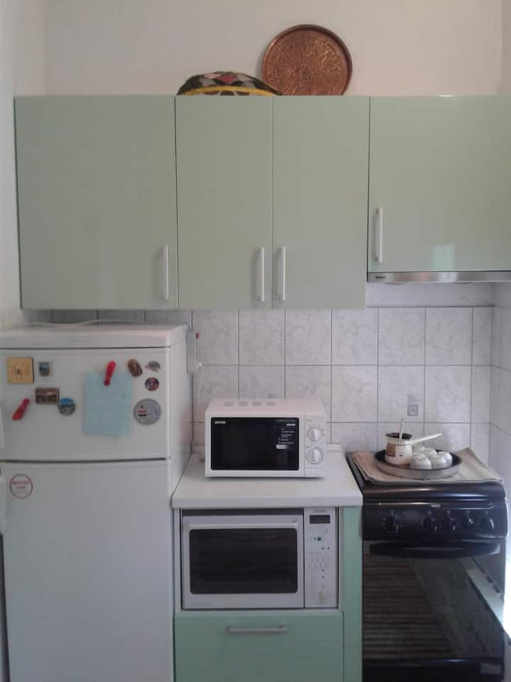 Apartman Hrasnica