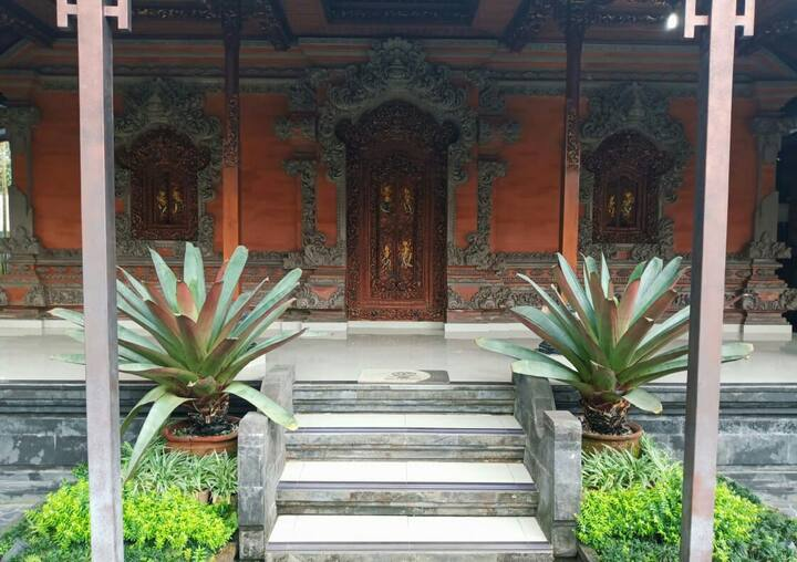 Exclusive Suite Room near Tabanan Bali
