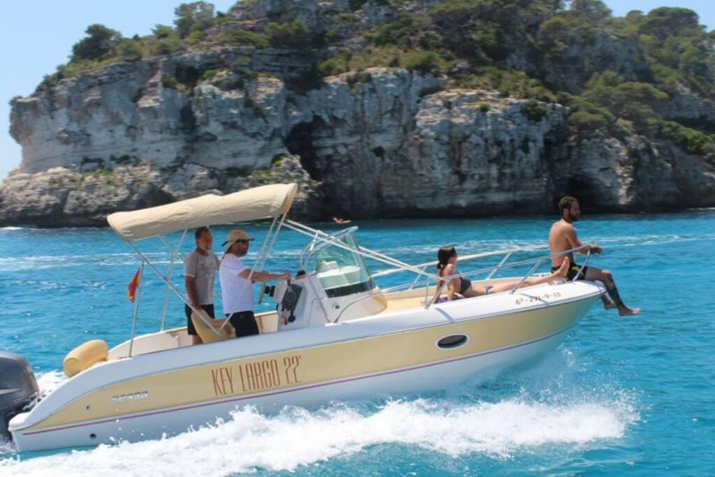 rentaboat