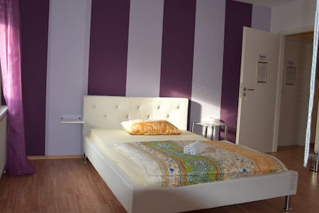 Nr. 12 Beautiful Rooms  25 minutes from Cologne - Kerpen