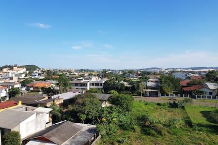 Aluguel Temporada - Loft Praia da Cal - Torres