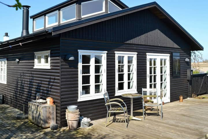 Captivating Holiday Home in Funen near Sea