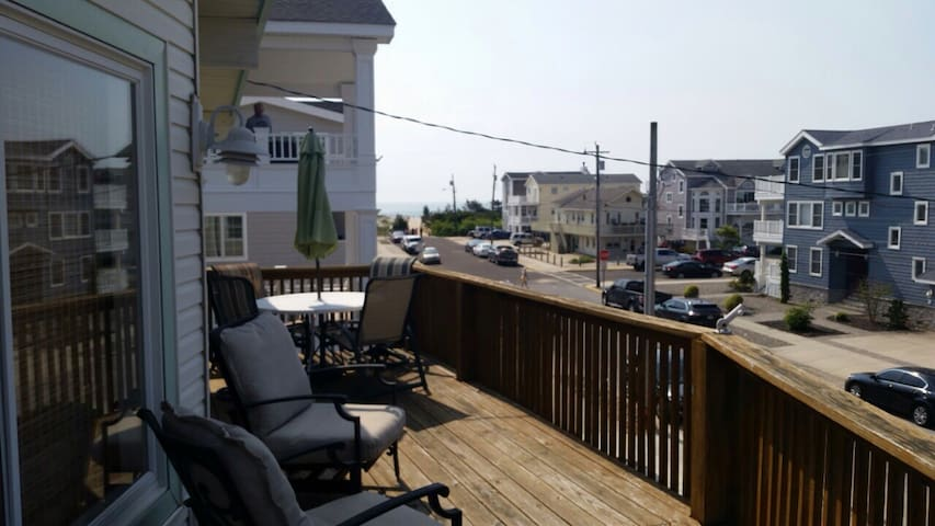 Cozy Townsends Inlet Beach House - Sea Isle City - Casa