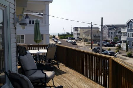 Cozy Townsends Inlet Beach House - Sea Isle City - Ev