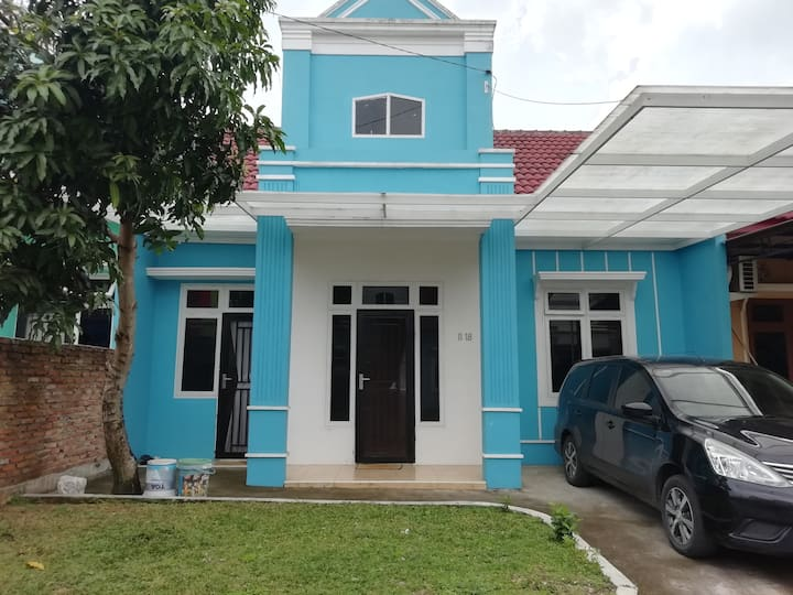 Faliha Guest House, Taman Karya Jaya Indah B18