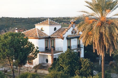 Hacienda San Felipe - Gerena