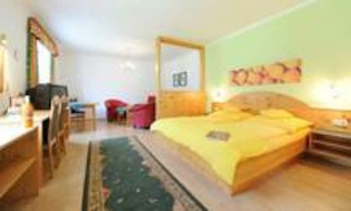 Komfortables Wohlfühl-Appartement - Marillengarten