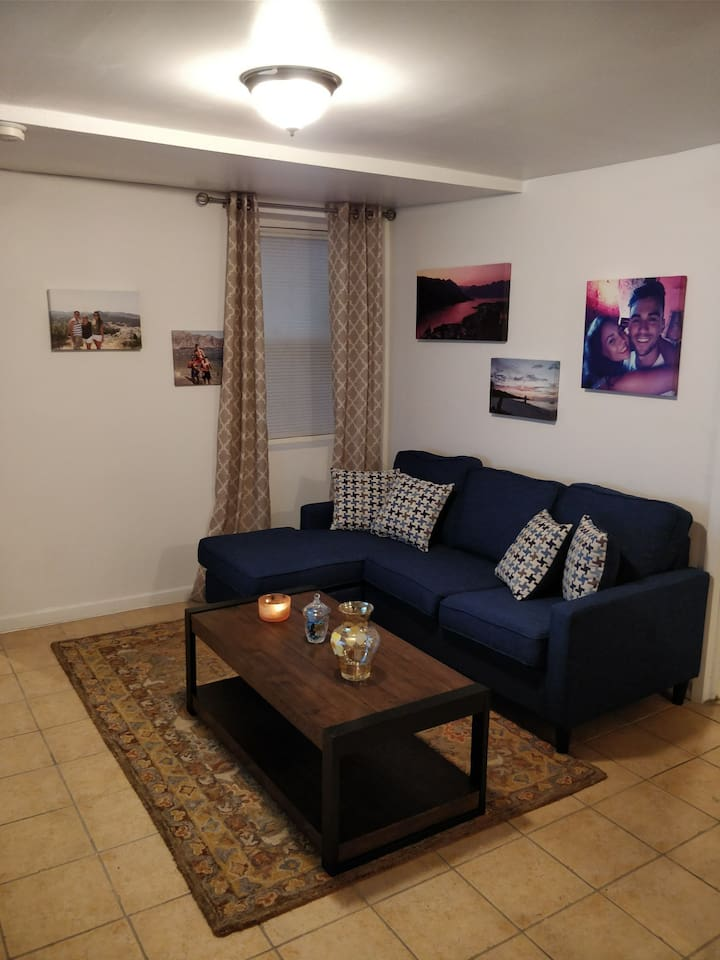 2 BDRM in Little Italy ! (15 mins from Manhattan)