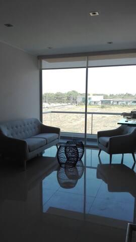 Apartamento en Las palmeras Chipe - PIURA - Lakás
