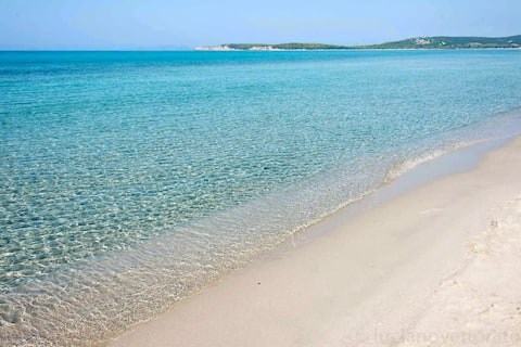"B&B Is ""Domus Est"" nell'incantevole sud Sardegna"