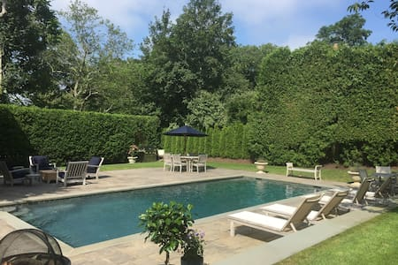 Renovated  Bridgehampton South - Bridgehampton