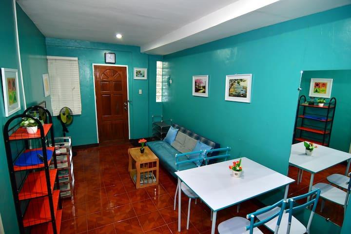 A Home Away From Home - Cagayan de Oro City - Appartamento