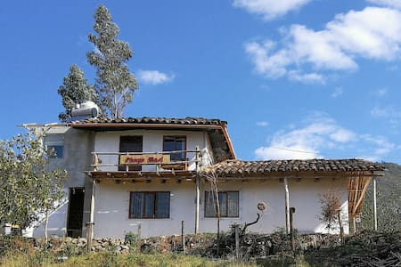 Phuyu Wasi: Your home in the clouds of Chachapoyas