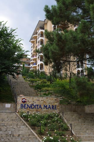 Bendita Mare Aparthotel , Golden Sands