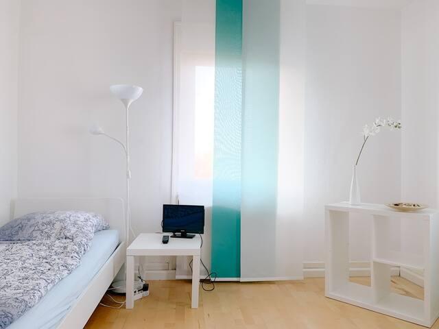 Zimmer mit herlichem Blick über Stuttgart, N1 - 16