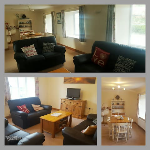 Holly Cottage. Higher Longford. - Devon - Apartament