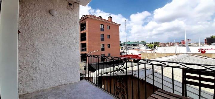 Апартаменты в Ллорет де Мар