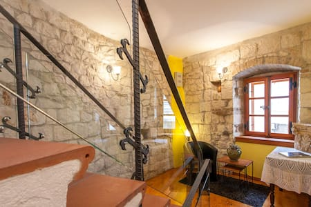Cozy b&b in the heart of old town - Trogir