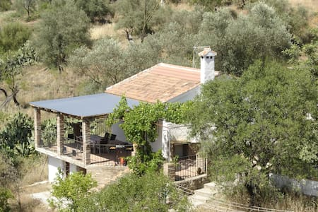 Holiday cottage El Olivo Comares