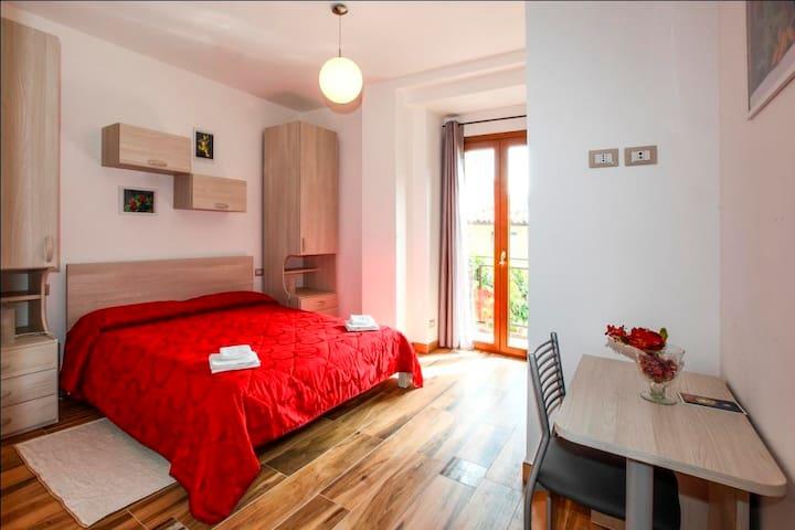 Meravigliosa Casa Vacanza Stella Dei Nebrodi - Longi - Casa
