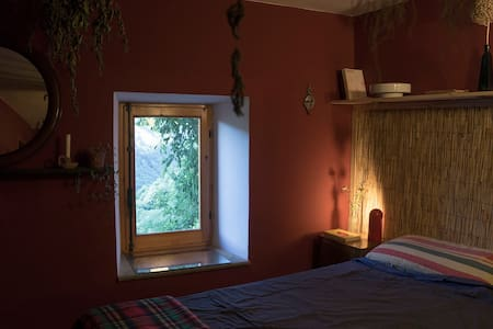ARAN - The Red Room and the Woods - Ceres - Haus