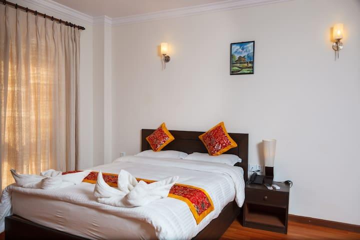 Mums Home Stay(P) ltd,  kathmandu - Kathmandu - Bed & Breakfast
