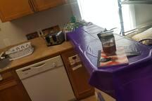 Kitchen Shot #3
