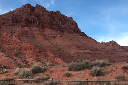 Heather's Red Mountain Ranch-Hiking & Star Gazing