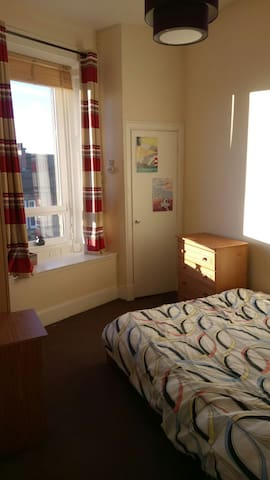 Double room in a Glasgow icon - Glasgow - Departamento