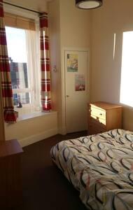 Double room in a Glasgow icon - Glasgow - Apartment