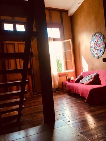 Cozy Loft Valparaíso